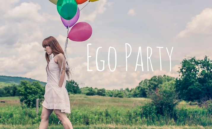 Klartext - Ego Party